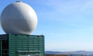 Met Office Radar