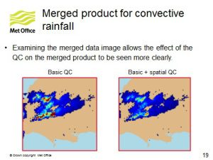 Met Office Powerpoint Slide