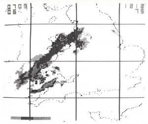 Radar Network Image