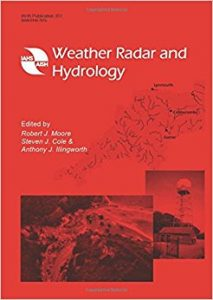 Weather Radar and Hydrology Book