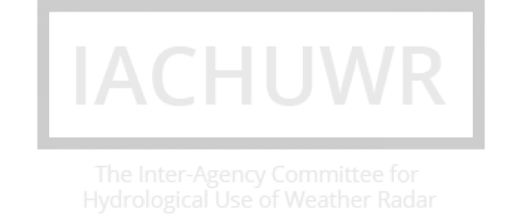 The Inter Agency Committee on the Hydrological Use of Weather Radar